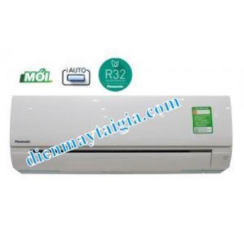 Máy lạnh Panasonic CU/CS -N24TKH