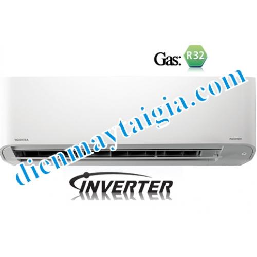 Máy lạnh Toshiba RAS-H13PKCVG