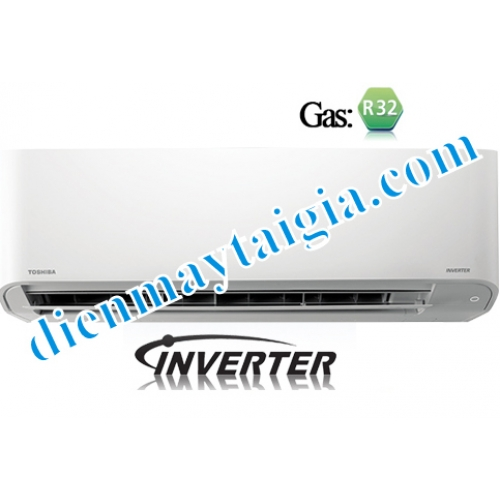 Máy lạnh Toshiba Invester RAS - H18PKCVG