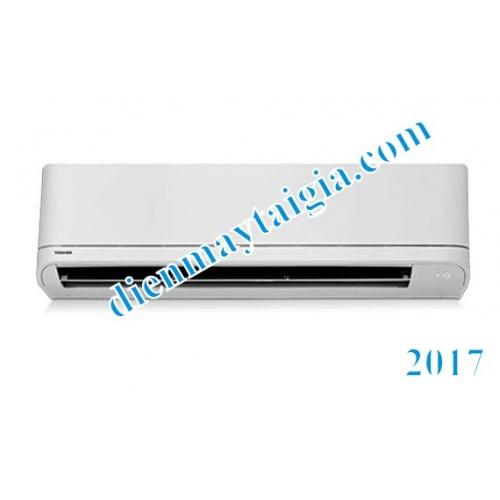 Máy lạnh Toshiba RAS-H18QKSG