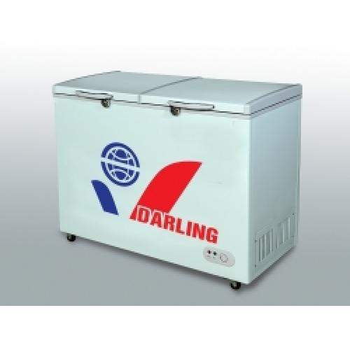 Tủ đông darling DMF-3587WX