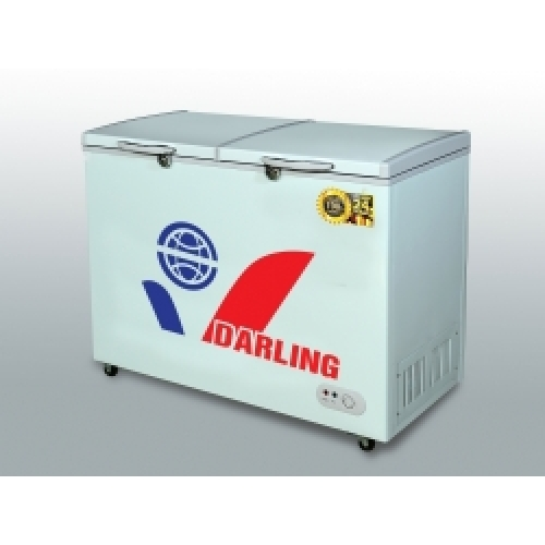 Tủ đông mát darling DMF-3790WX