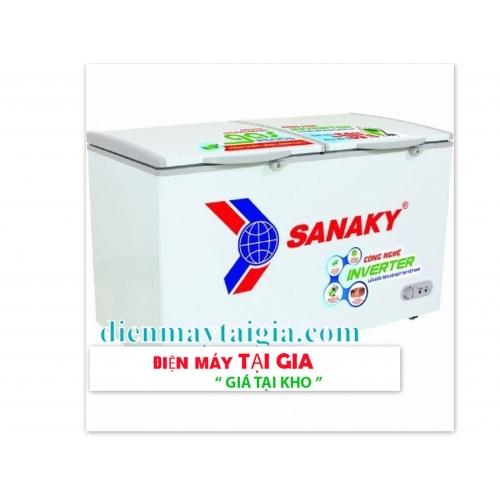 Tủ đông sanaky VH- 3699A3